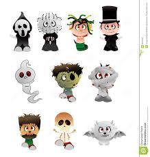 free halloween vector art halloween vector characters stock photography image 6670492