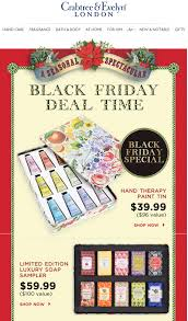 williams and sonoma black friday crabtree u0026 evelyn black friday 2017 sale u0026 store hours blacker