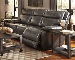 Reclining Sofas Leather Palladum Reclining Sofa Furniture Homestore
