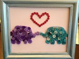 Upcycle Crafts - 195 best button images on pinterest button crafts button button