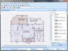 create a floor plan free rapidsketch floor plan area calculator shareware version 2 3 by