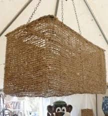 Design For Wicker Lamp Shades Ideas 122 Best Lighting And Lamps Images On Pinterest Lampshades