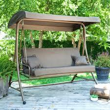 patio ideas swing chair outdoor patio swing patio lounge chair