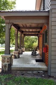 step by step transforming a porch ceiling buildipedia