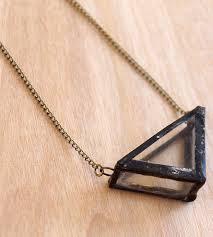 nature walk terrarium necklace jewelry necklaces copper