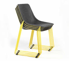 modern stackable chairs modern stackable chair white estyle