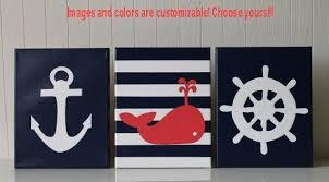 Wallpaper Nautical Theme - wall art design ideas admirable nautical themed wall art decor