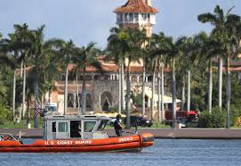 trump mar a lago trips how much do visits costs taxpayers money