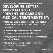 quotes about your family name precision medicine initiative the white house