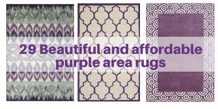 Purple Area Rugs 29 Beautiful And Affordable Purple Area Rugs The Flooring