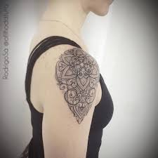 Tattoos For The Shoulder 70 Awesome Shoulder Tattoos And Design