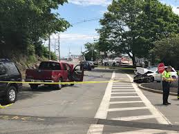 update one dead in crash on causeway in marblehead news