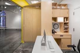 work shop design studio brand digital interior experience