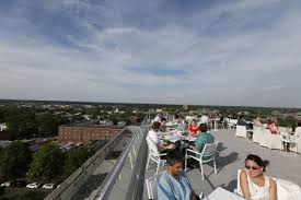 rooftop bar guide richmond u0027s latest spots entertainment