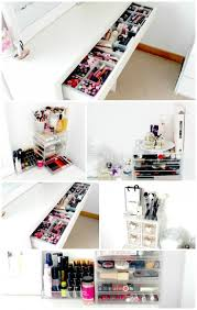 Ikea Vanity Table 5 Inspiring Diy Ikea Makeup Vanity Designs Atzine Com