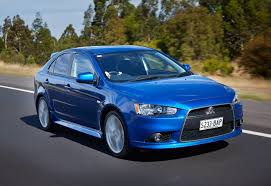 lancer mitsubishi mitsubishi lancer gsr returns becomes sole sportback model