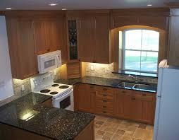 Ontario Kitchen Cabinets Fitak Custom Woodworking Inc Napanee Ontario Kitchen Cabinets