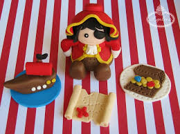 Pirate Cake Decorations Five Faq U0027s For Your Fondant Cupcake Toppers