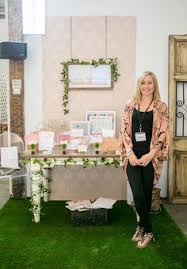 Wedding Expo Backdrop Tips To Help You Get The Most Out Of Attending Wedding Fairs