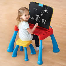 activity desk for vtech touch and learn activity desk deluxe frustration free