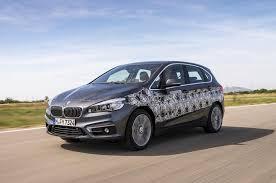 bmw edrive 2015 bmw 2 series active tourer edrive review review autocar