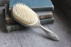 fashioned hair vintage hair brush google search vintage pinterest