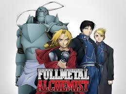 Fullmetal Alchemist Kink Meme - fullmetal alchemist community
