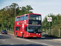London Bus Map London Buses Route 34 Wikipedia