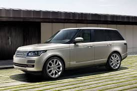 range rover autobiography used 2014 land rover range rover for sale pricing u0026 features