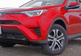 toyota awd cars 2016 toyota rav4 le awd road test review carcostcanada