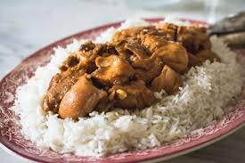 cuisine poulet poulet au soyo poulet à la sauce soja