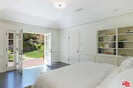 Traditional Home Bedrooms - minnie driver buys traditional home in the hills trulia u0027s blog
