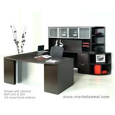 Magellan L Shaped Desk Office Desk U Shaped Image Of U Shaped Office Desk Images Office