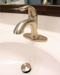decorating cents bathroom faucets from pfister