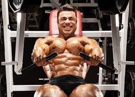 Natural Bench Press Dips Vs Bench Press The Best Chest Exercise Muscle Building