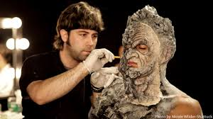 special effects airbrush makeup the makeup show goes one on one with j anthony kosar the