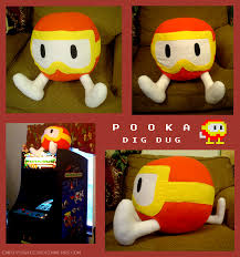 big pooka plush by emptycrate on deviantart