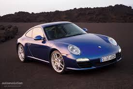 porsche 911 s 997 specs 2008 2009 2010 2011