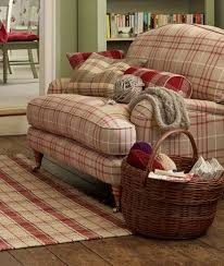 Laura Ashley Office Furniture by The 25 Best Tartan Chair Ideas On Pinterest Laura Ashley