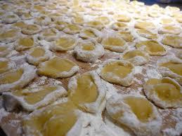 cuisine italienne pates la cuisine de ma maman stracinati ou pâtes italienne chez ale
