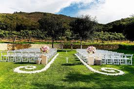 outdoor wedding venues bay area southern california wedding venues aevitas weddings