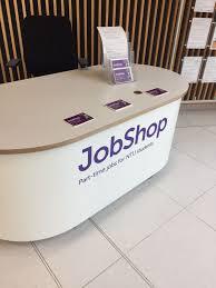 Bespoke Reception Desk Bespoke Reception Desks For Nottingham Trent University Job Shop