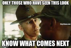 That Look Meme - that look marines know navy memes clean mandatory fun