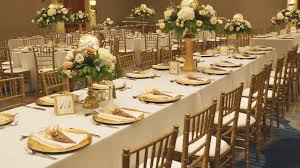 chiavari chair rental cost determining the right number of seats for your guests at your next