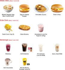 13 mcdonald s menu items from around the world smosh