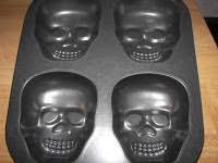 sugar skull molds aprovécho mexican american border cooking dia de los muertos