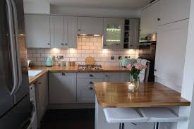 our dream howdens burford kitchen reveal somewhere after the