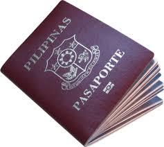 philippine passport application renewal at dfa inside robinsons