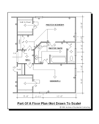 home building blueprints house design plan