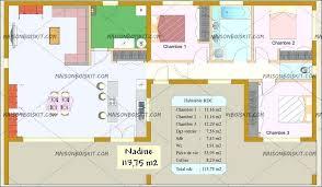 plan maison 3 chambres plain pied garage plan maison 3 chambres plain pied garage psicologiaclinica info